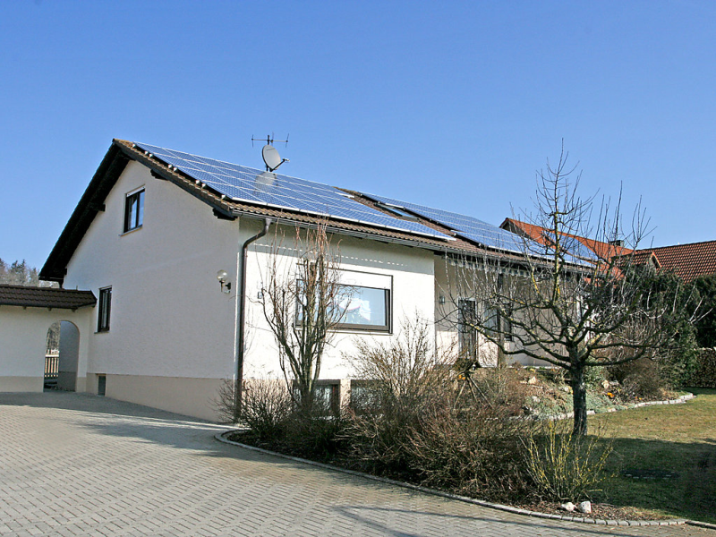 Schmitzer 145012,Apartamento en Painten, Upper Bavaria, Alemania para 4 personas...