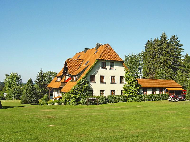 Hottenroth 145087,Apartamento en Warmensteinach, Franken-Fichtelgebirge, Alemania para 6 personas...