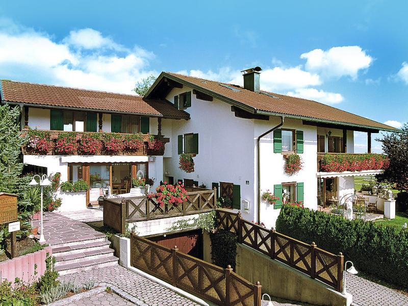 Fischer 145104,Vivienda de vacaciones en Lechbruck am See, Bavaria, Alemania para 4 personas...