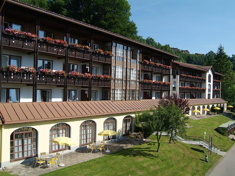 Mondiholiday oberstaufen 145135,Estudio  con piscina privada en Oberstaufen, Bavaria, Alemania para 4 personas...