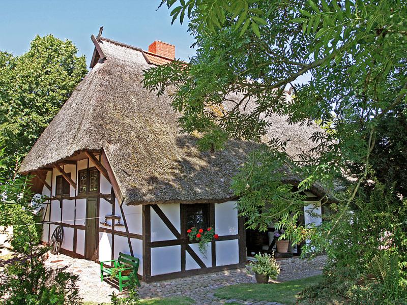 Mahlke 145230,Apartamento en Jürgenshagen, Baltic Sea, Alemania para 4 personas...