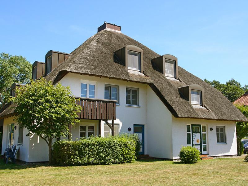 Kormoran 145246,Apartamento en Ostseebad Prerow, Baltic Sea, Alemania para 4 personas...