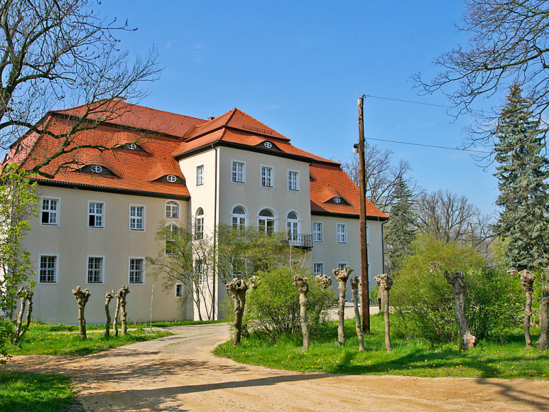 Wurschen 145399,Castillo en Weissenberg, Saxony, Alemania para 4 personas...