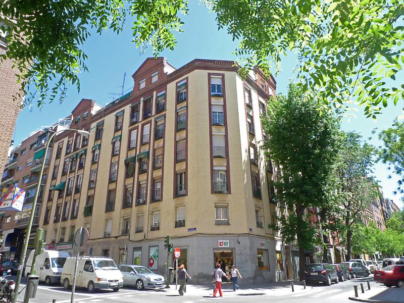 Arganzueladelicias 02 145444,Apartamento en Madrid, Comunidad de Madrid, España para 6 personas...
