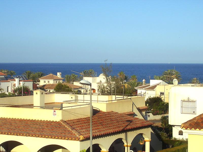 Urb sierra mar 145519,Apartamento  con piscina privada en Garrucha, Andalucía, España para 4 personas...