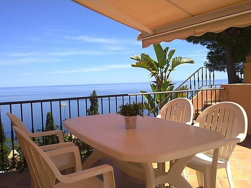 Urb los pinos 145535,Apartamento en Almuñécar, Costa Tropical, España para 3 personas...