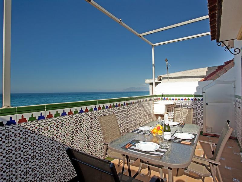 San luis atico 145637,Apartamento en Rincón de la Victoria, en la Costa del Sol, España para 4 personas...