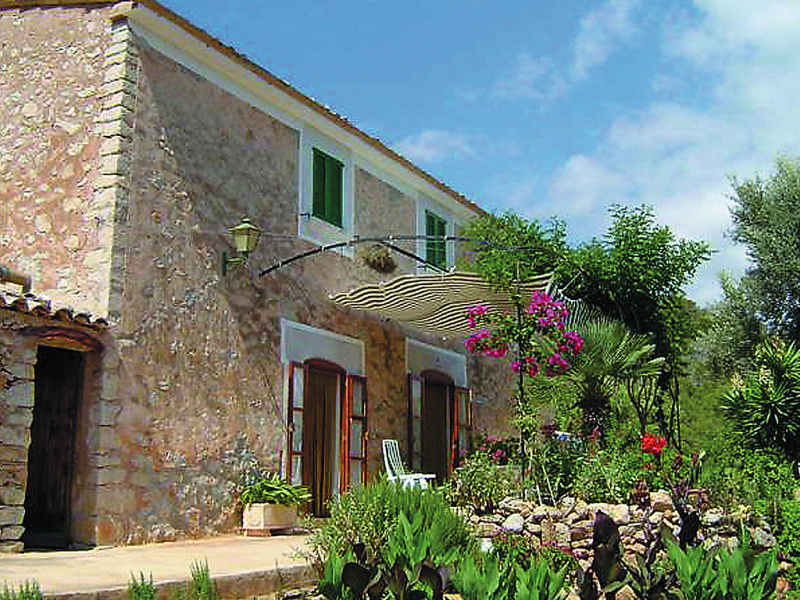 Can tiona 145881,Villa in Andratx, op Mallorca, Spanje voor 4 personen...