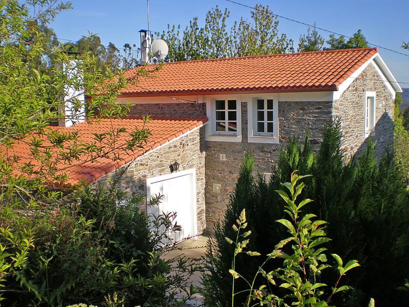 Alquiler de 11 casas de vacaciones en galicia - Inmobiliarias villagarcia de arosa ...