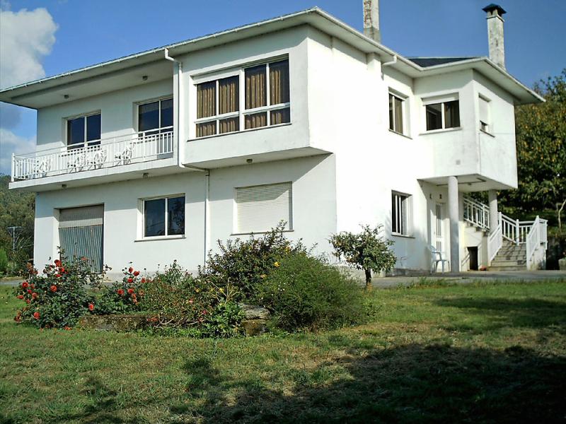 Barral noguerosa 145908,Apartamento en Pontedeume, Galicia, España para 7 personas...