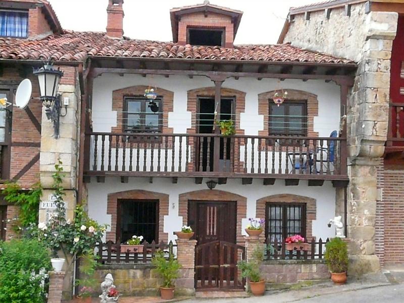 1 145931,Vivienda de vacaciones en Udías, Cantabria, España para 6 personas...