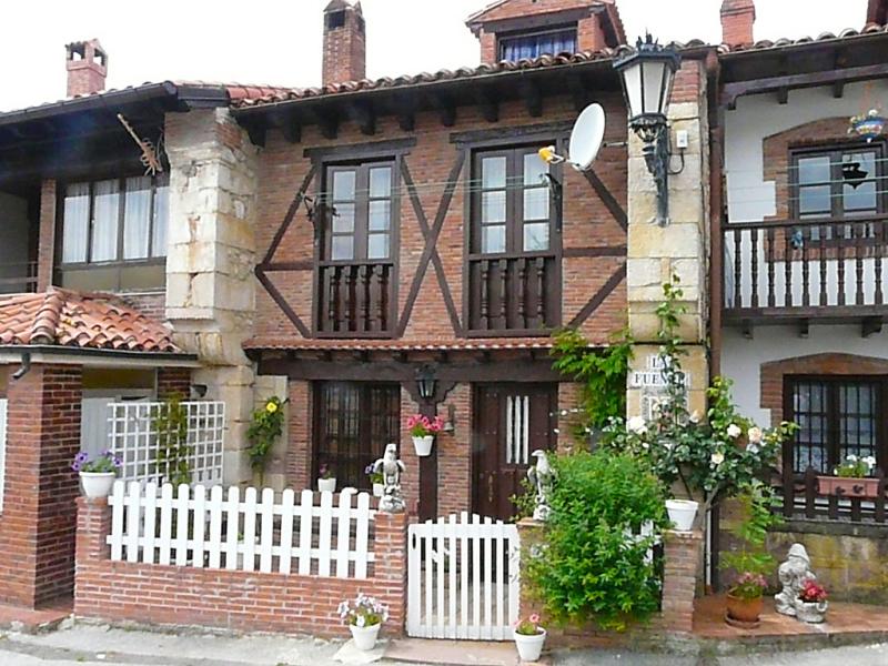 1 145932,Vivienda de vacaciones en Udías, Cantabria, España para 7 personas...