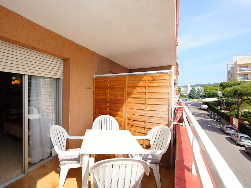 Alegria 146593, Apartment in Lloret de Mar, on the Costa Brava, Spain  with private pool for 4 persons...