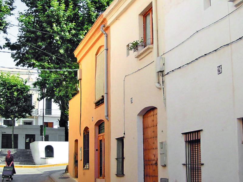 Casa de pescadores 146650,Vivienda de vacaciones en El Masnou, El Masnou, España para 6 personas...