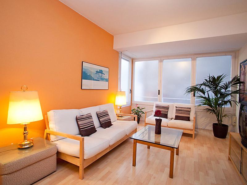 Eixample dret crsega roger de llria 146681,Apartamento en Barcelona Stad, Barcelona, España para 4 personas...
