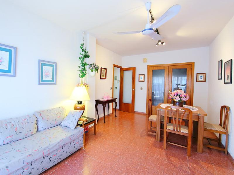 Edificioo garcomar i 146733,Apartamento en Segur De Calafell, en la Costa Dorada, España para 6 personas...