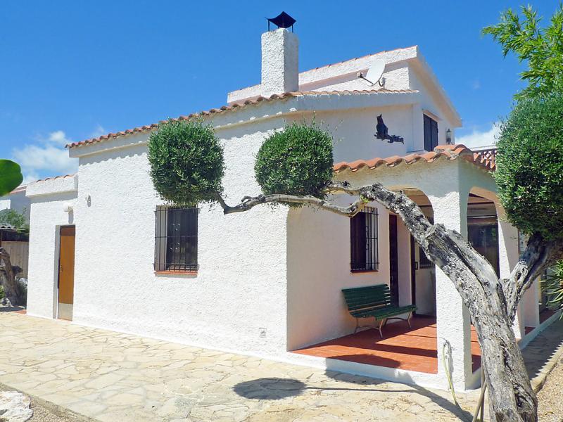 Marinada 146959,Villa en l'Ampolla, Tarragona, España para 5 personas...