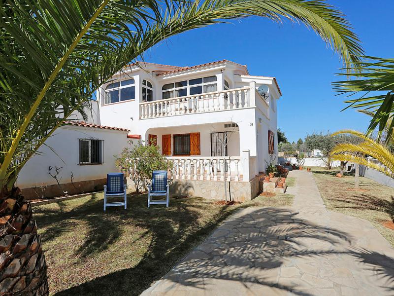 Urb lloma bella nr 28 147072,Apartamento en Peñíscola, Costa del Azahar, España para 5 personas...