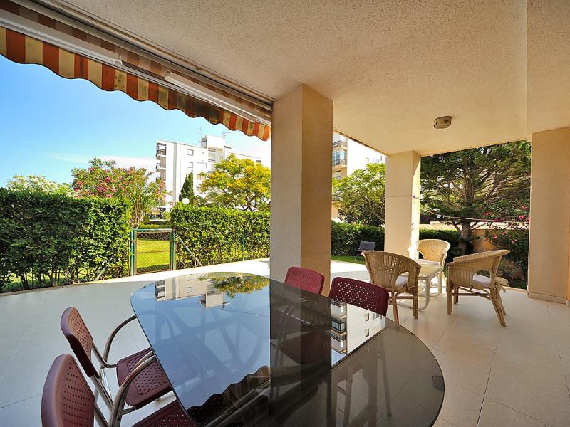 Коста бланка апартаменты на побережье