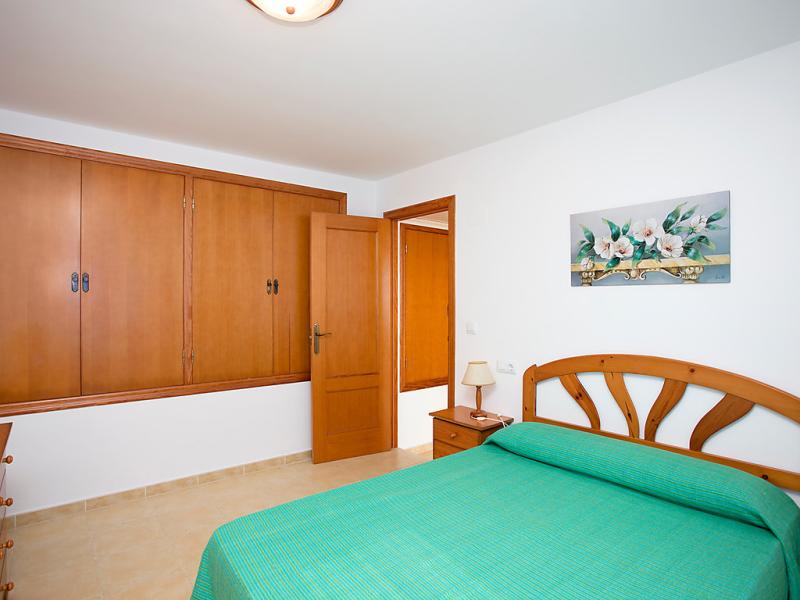 Снять апартаменты в кальпе испания отзывы сотрудников