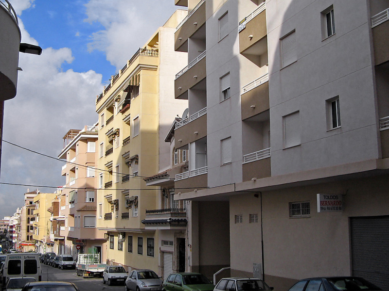 Edificio bahia del puerto iv 147876, Apartment in Torrevieja, on the Costa Blanca, Spain for 4 persons...