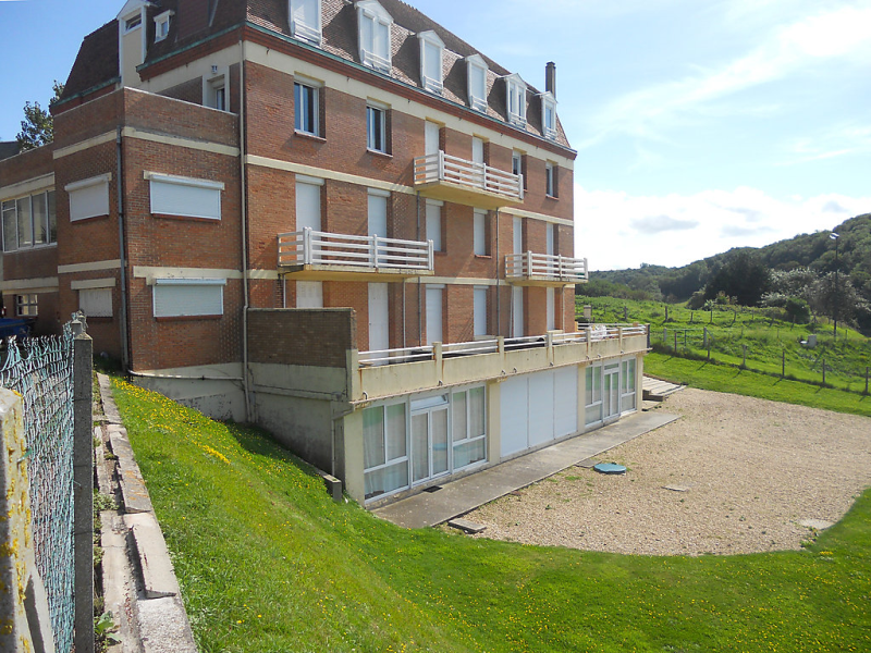 Pleine mer 148066,Apartamento en Fécamp, Normandy, Francia para 2 personas...