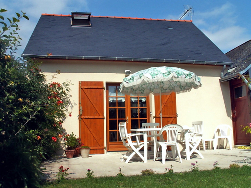 Meigne le vicomte 148250,Vivienda de vacaciones en Meigné-le-Vicomte, Loire Country, Francia para 2 personas...