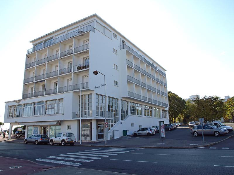 Foncillon 148677,Apartamento en Royan, Charente-Maritime, Francia para 5 personas...