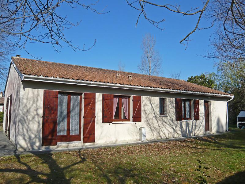 Closeries 148773,Vivienda de vacaciones en Lacanau - Lac, Gironde, Francia para 5 personas...