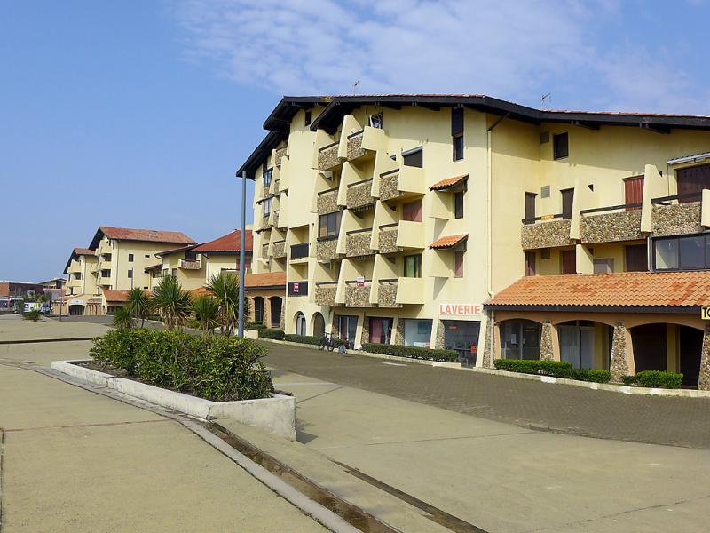 148919,Apartamento en Seignosse Le Penon, Aquitaine, Francia para 3 personas...