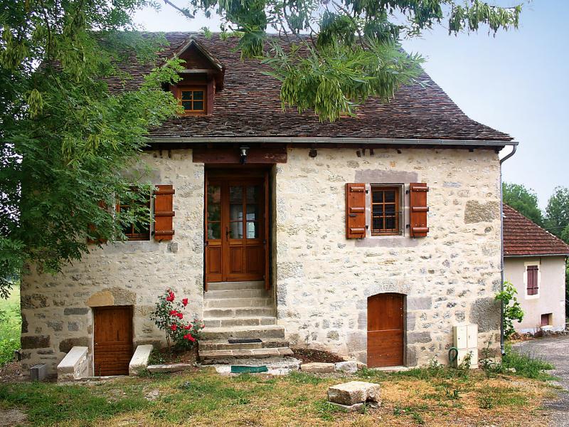 Surdoire 149354,Vivienda de vacaciones en Beaulieu-sur-Dordogne, Limousin, Francia para 6 personas...
