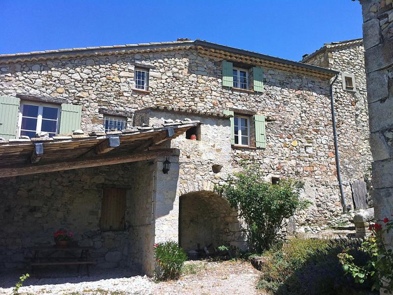 149419,Vivienda de vacaciones en Buis-les-Baronnies, Drôme, Francia para 4 personas...