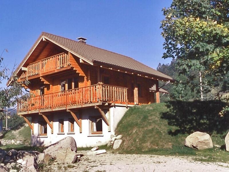 Le kuka 149448,Vivienda de vacaciones en La Bresse, Vosges, Francia para 8 personas...