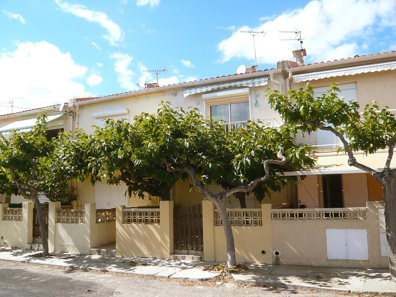 Corsaires 63 149811,Apartamento en Saint-Pierre-La-Mer, Central Pyrenees, Francia para 4 personas...