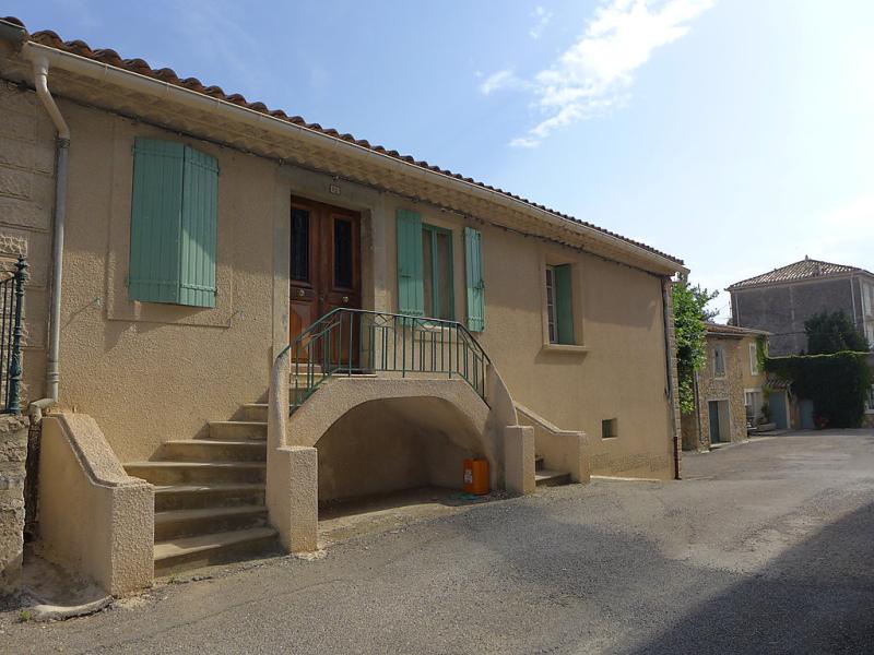 1410375,Vivienda de vacaciones en Ribaute, Central Pyrenees, Francia para 7 personas...