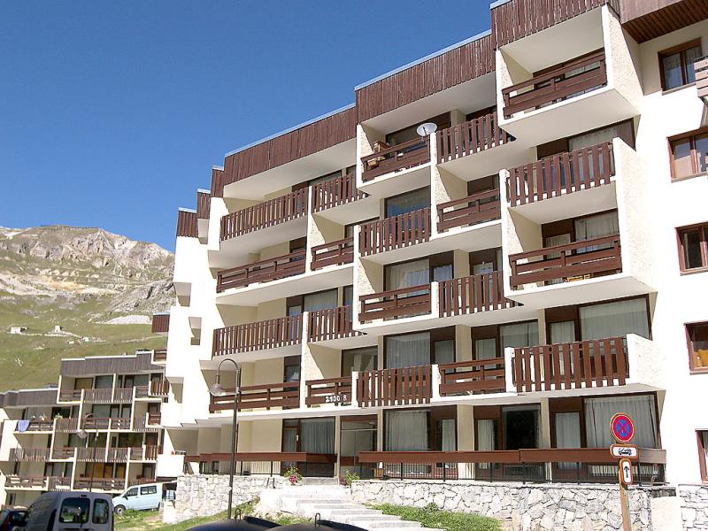 Le 2100 a et b 1410503,Apartamento en Tignes, Rhône-Alpes, Francia para 3 personas...