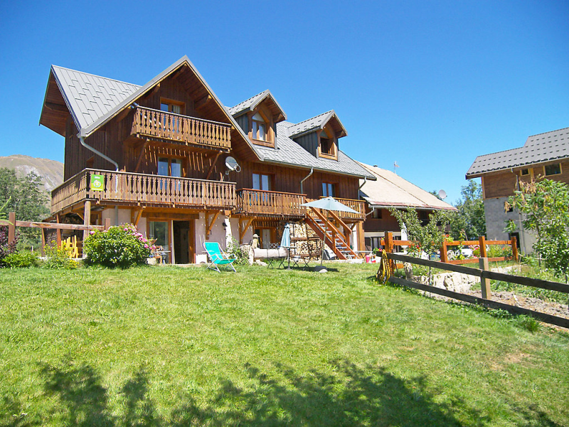 La cascade 1410918,Vivienda de vacaciones en Les Bottières, Haute-Savoie, Francia para 8 personas...