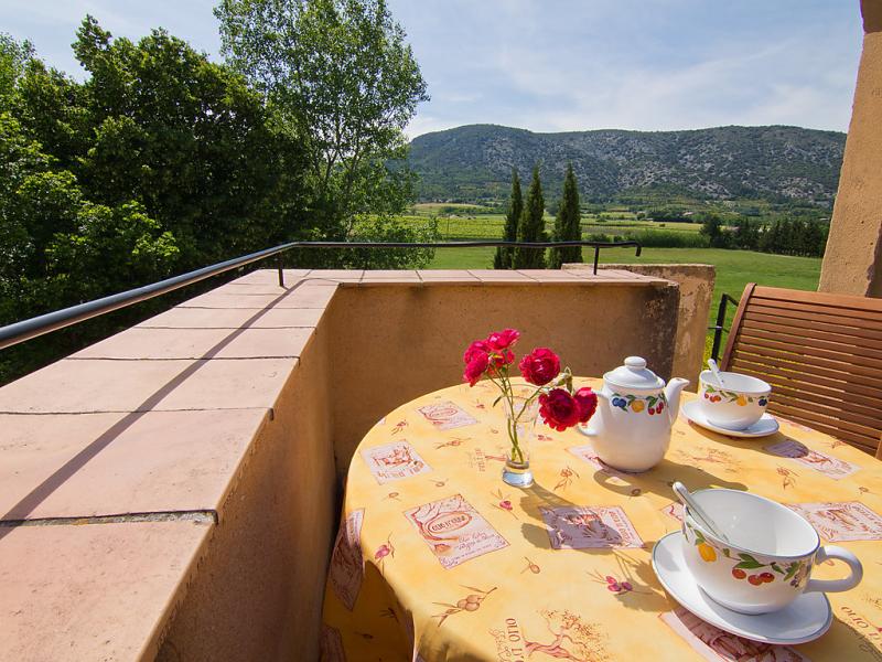 La maison rose 1411503,Apartamento en Malaucene, Provence-Alpes-Côte d'Azur, Francia para 2 personas...