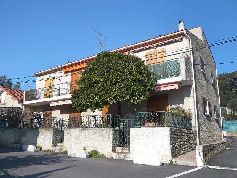 Le lido 1411810,Apartamento en Saint-Cyr-sur-Mer, Côte d'Azur, Francia para 3 personas...