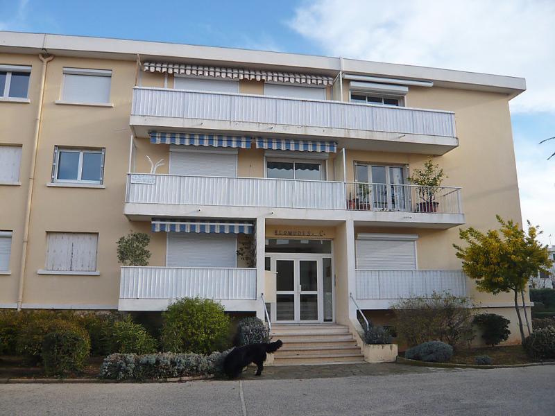 Les bermudes 1411834,Apartamento en Six-Fours-les-Plages, Provence-Alpes-Côte d'Azur, Francia para 4 personas...