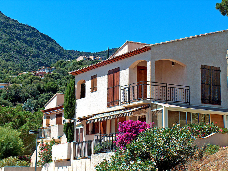Les mas du golfe 1411976,Apartamento en Cavalaire-sur-Mer, Provence-Alpes-Côte d'Azur, Francia para 4 personas...