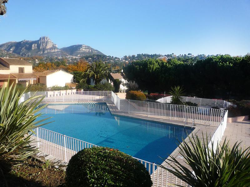 Le jardin de matisse 1412460,Apartamento  con piscina privada en Vence, en la Provenza, Francia para 4 personas...