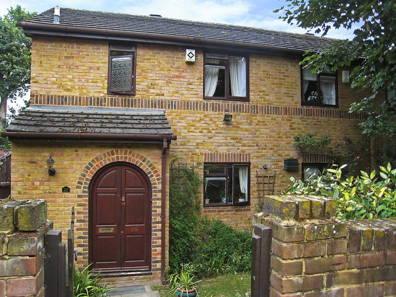 Graces mews 1412645,Vivienda de vacaciones en London South, Greater London, Reino Unido para 4 personas...