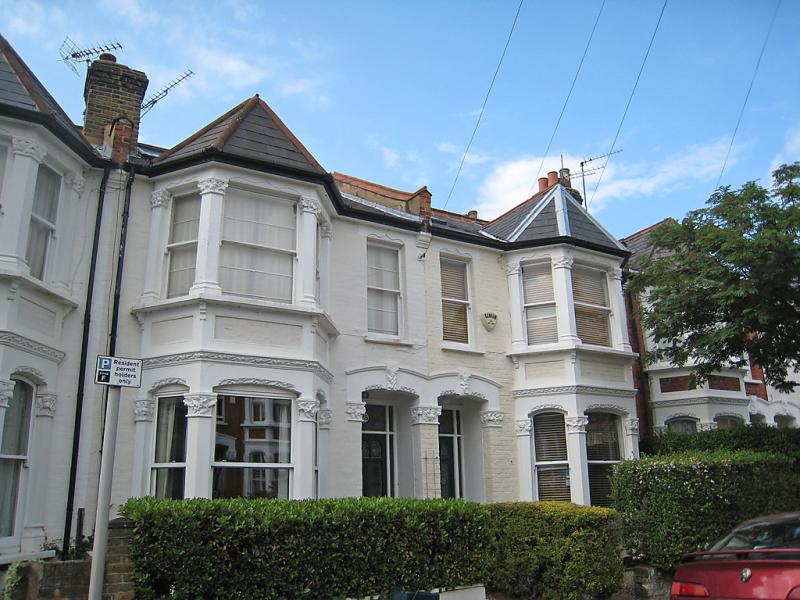 Alexandra place 1412666,Vivienda de vacaciones en London West, Greater London, Reino Unido para 6 personas...