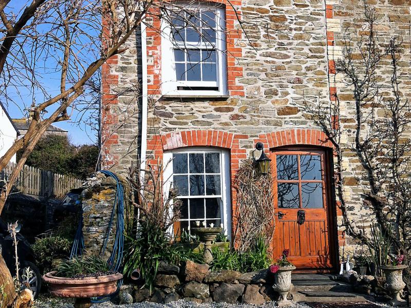 The homestead 1412679,Vivienda de vacaciones en St Austell, South, South-West, Reino Unido para 2 personas...