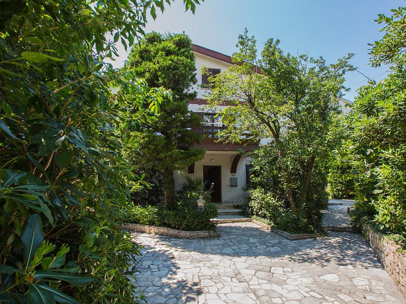 1412876,Apartamento en Crikvenica, Kvarner, Croacia para 2 personas...