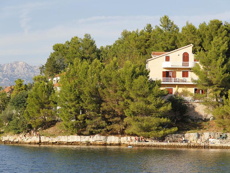 1412977,Apartamento en Novigrad (Zadar), North Dalmatia, Croacia para 4 personas...
