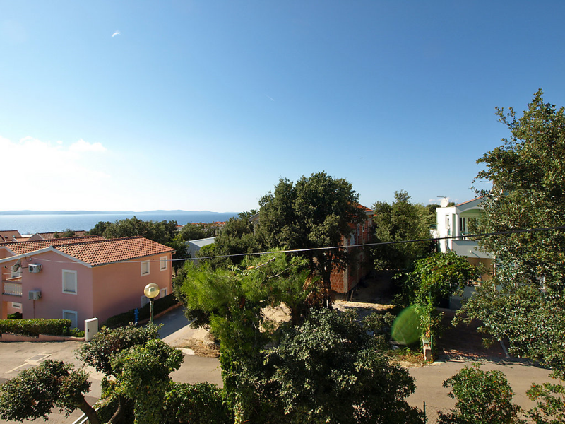 1413054,Apartamento en Petrčane, North Dalmatia, Croacia para 2 personas...