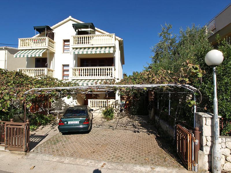 1413058,Apartamento en Zadar, Kroatie, Croacia para 5 personas...