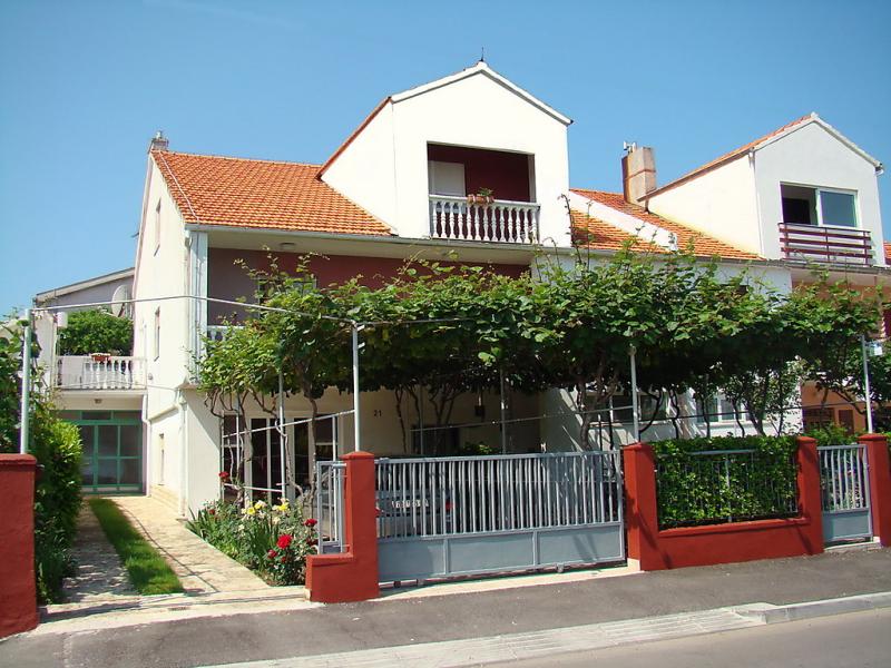 1413068,Apartamento en Zadar, Kroatie, Croacia para 3 personas...